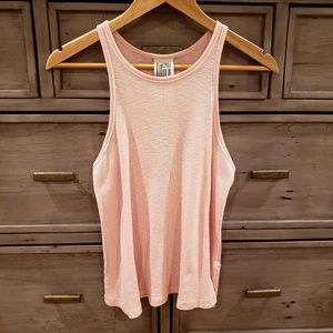 Free People Soft Pink Tank Size:XS